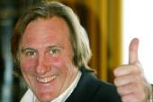 Ator francês: Depardieu