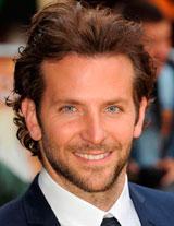 Bradley Cooper falando francês