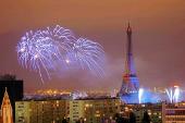 Nouvel an paris
