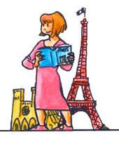 Aprender Francês não é tão difícil