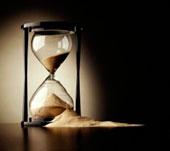 Recuperar o tempo perdido em francês