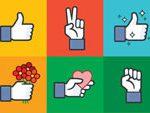 """#53 Boletim: """"Curtir no Facebook"""" em francês"""